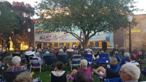 Coeur d'Alene Summer Concert series @ Sherman Park