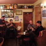 Foley's Bar, Inch