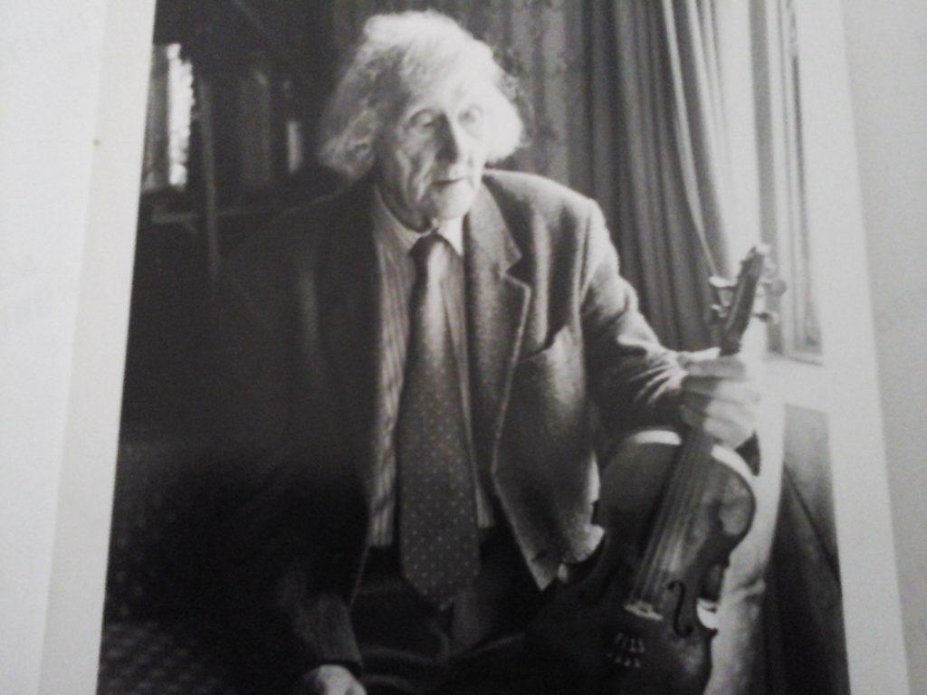 Paddy Fahey, 1916-2019